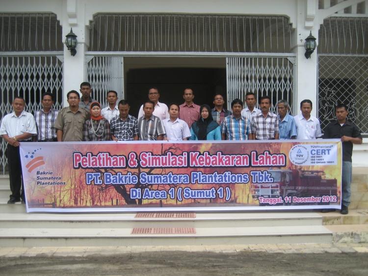 Bakrie Club - PKL