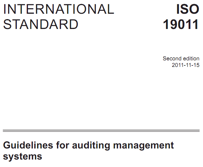 2014 | IT Audit